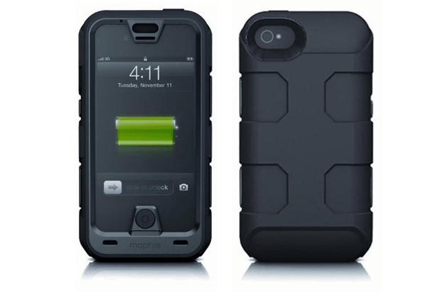 best iphone 4s cases mophie juice pack pro