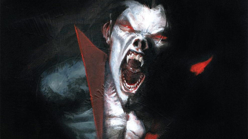 Morbius, the Living Vampire: What we know about Sony's Spider-Verse movie so far