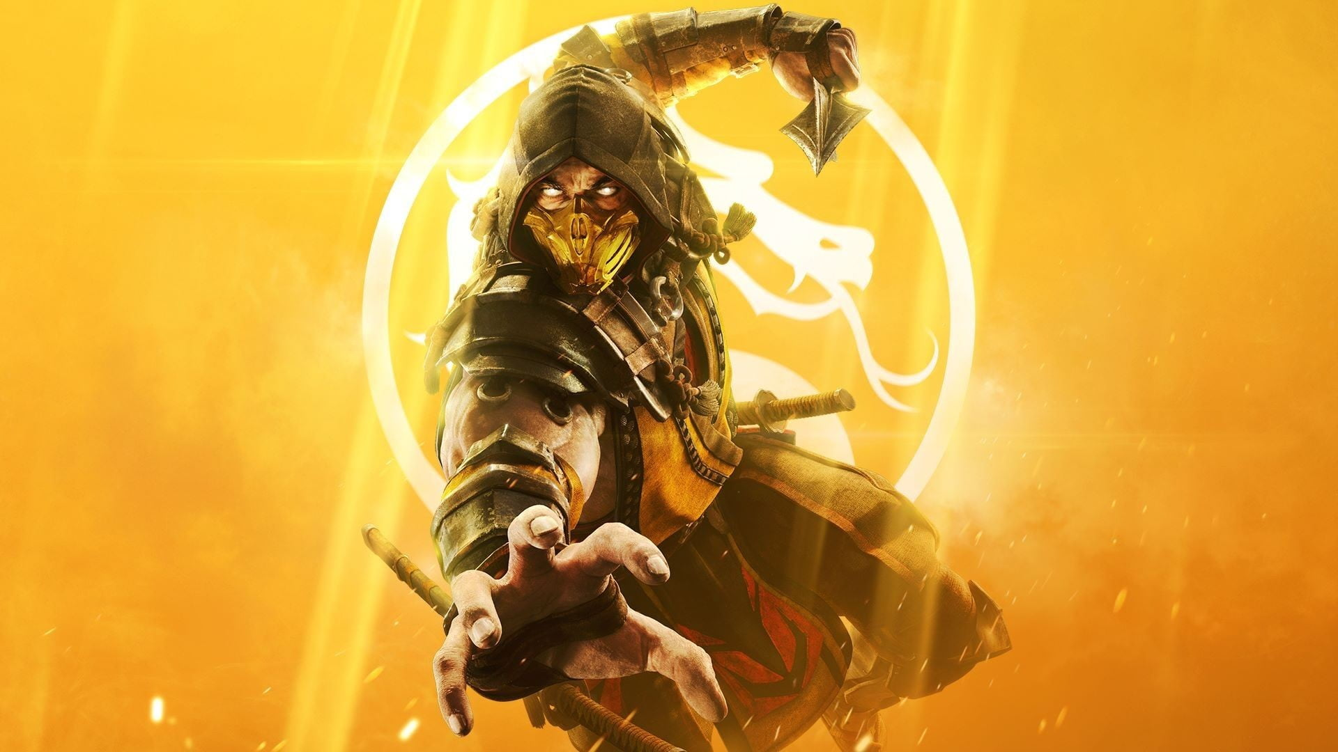 Data Mine Shows 13 Mortal Kombat 11 Characters are Coming