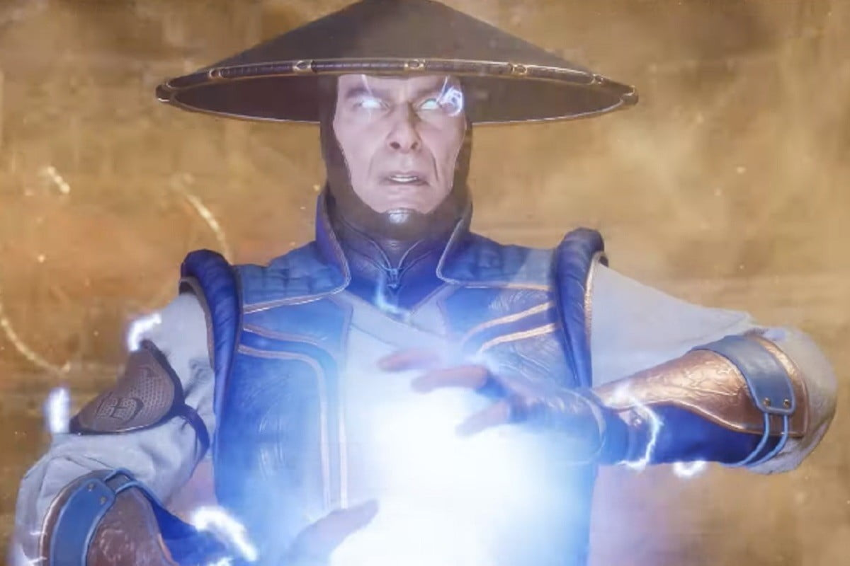 Mortal Kombat 11: How to Do Fatalities and Unlock More