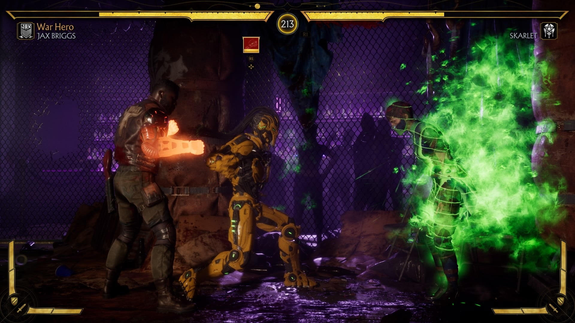 Mortal Kombat 11 Guide To Klimbing The Klassic Tower And Towers