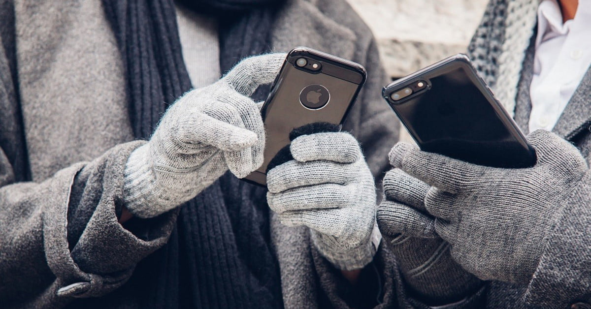 The Best Touchscreen Gloves for Your Smartphone | Digital Trends