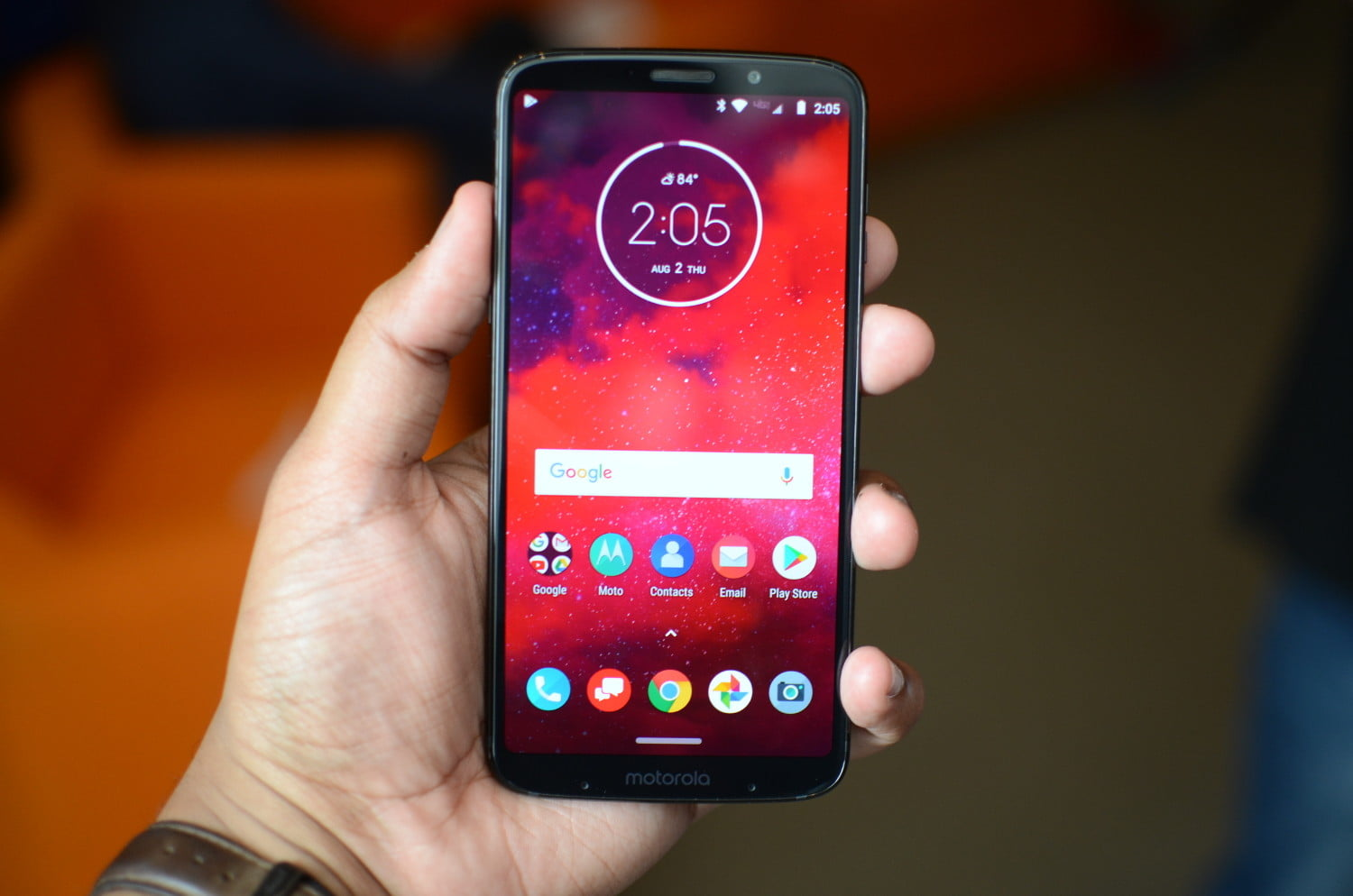 The Motorola Moto Z3: Everything You Need to Know | Digital
