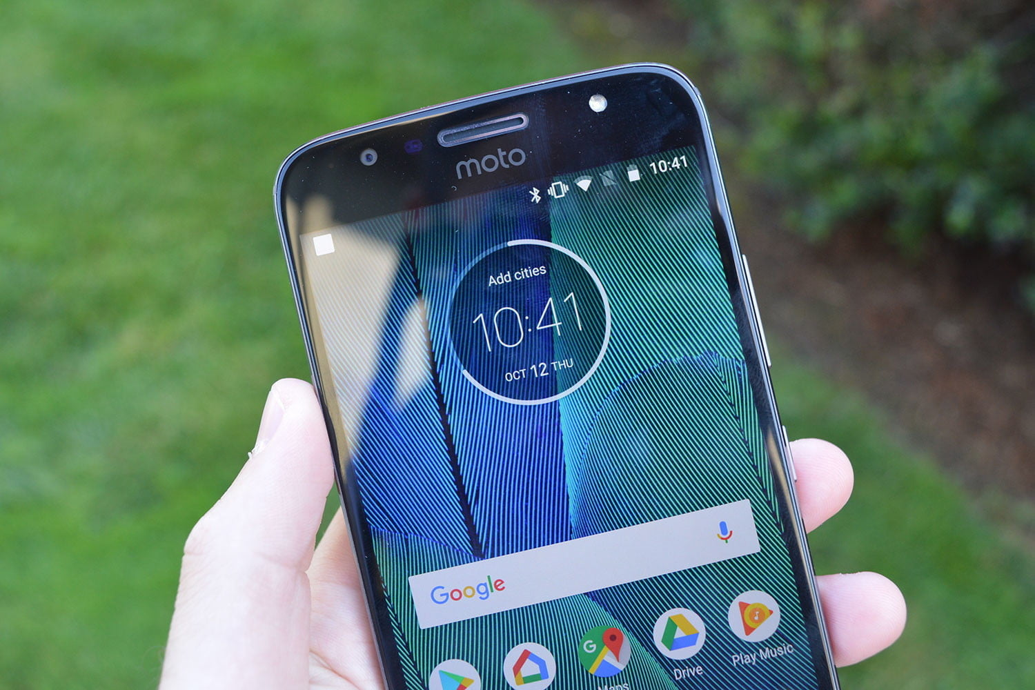 Moto G5S Plus Problems With Workarounds and Potential