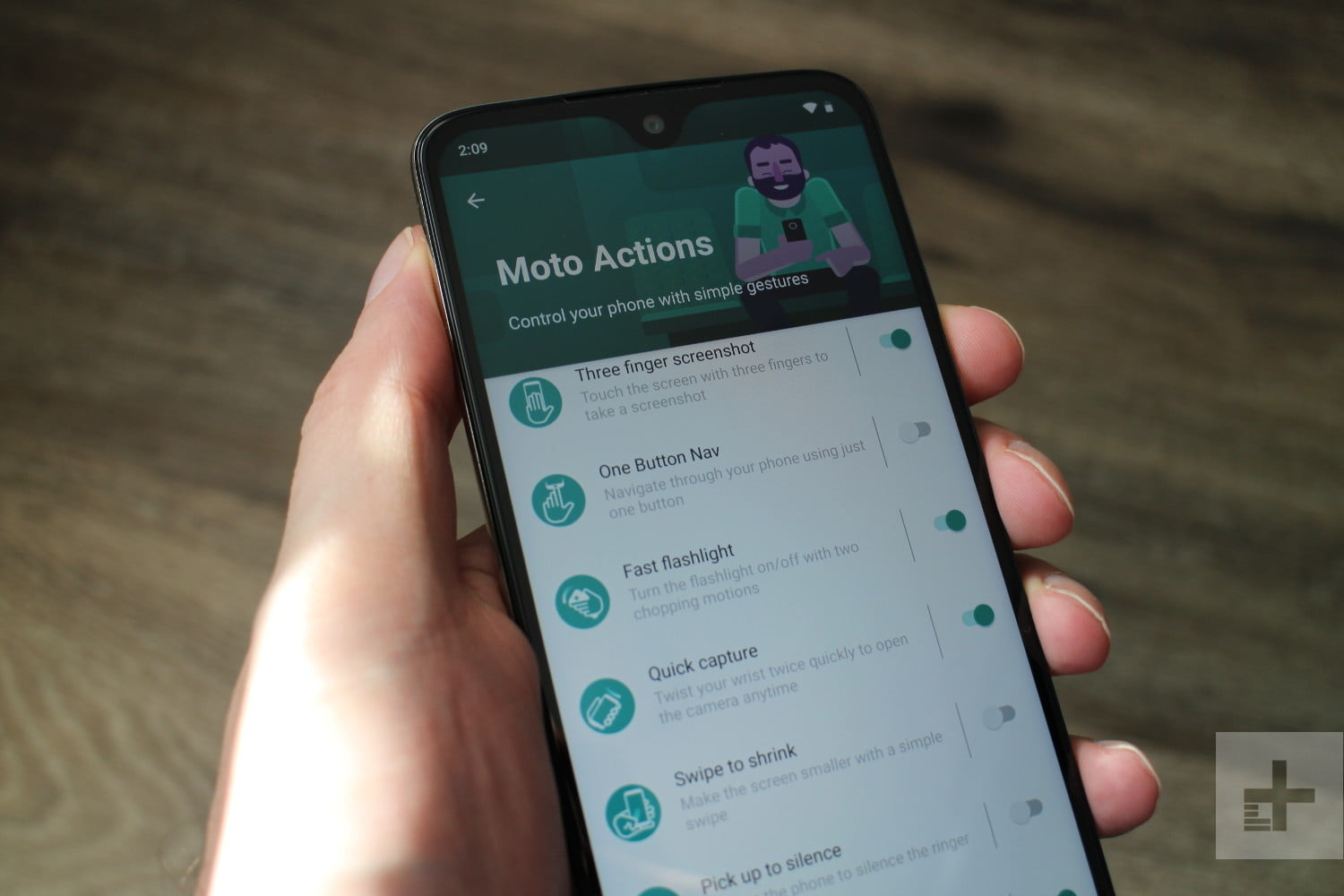 Moto G7, Power, Play, or Plus: 10 Key Settings to Change
