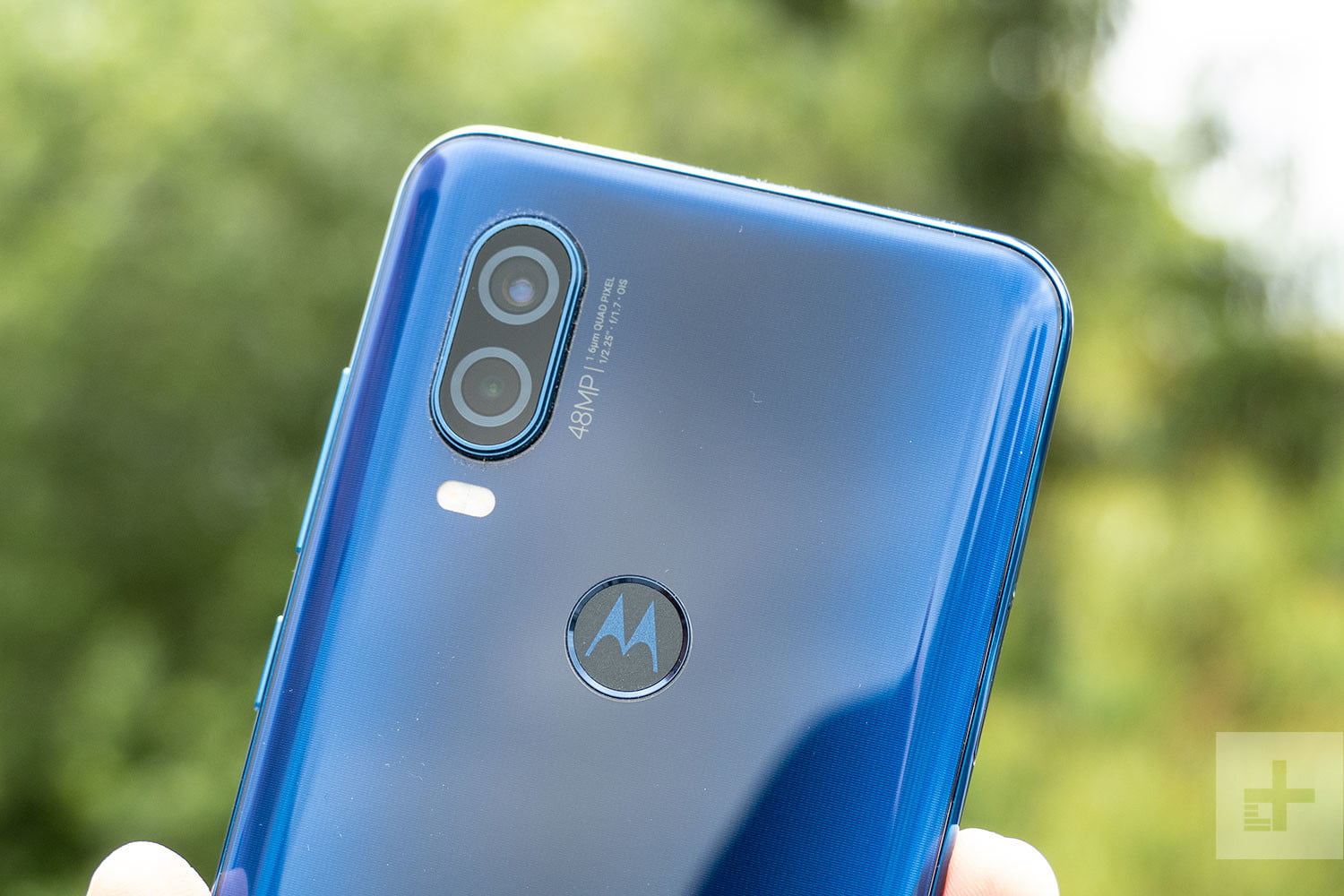 Do we need a 48-megapixel camera on a phone? We asked the experts