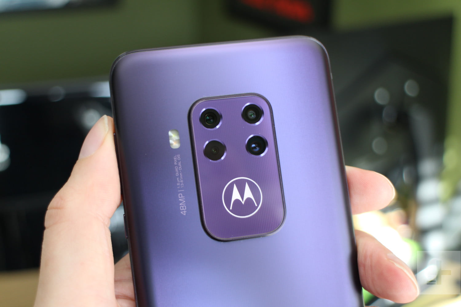Motorola One Zoom review: Four times the photography fun