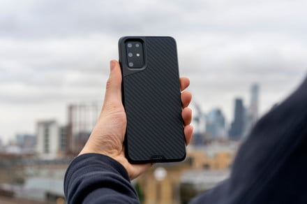 The best Samsung Galaxy S20 Plus cases and covers