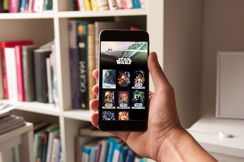 how to download films on android