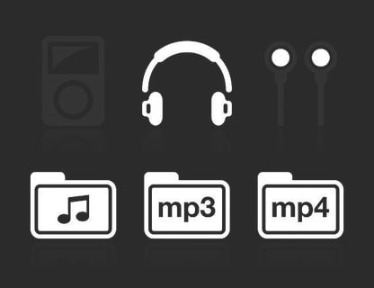 MP3 vs  MP4: What's the difference and which one is better