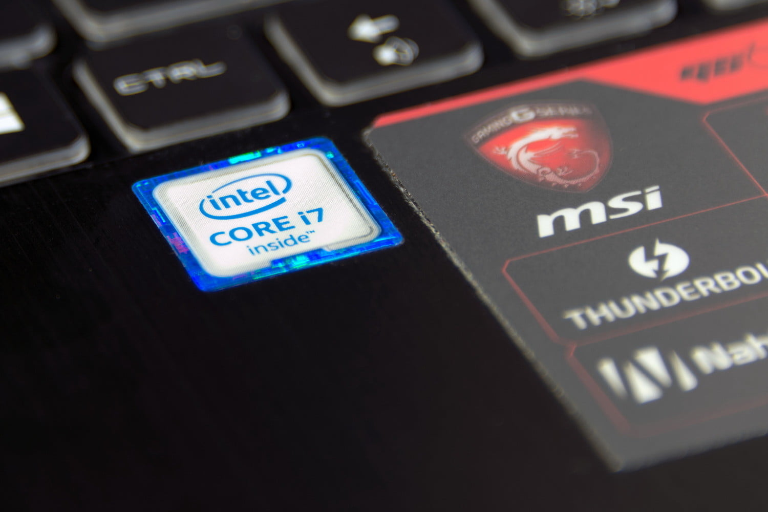 MSI revamps gaming laptops with face-melting Nvidia RTX 20-series GPUs