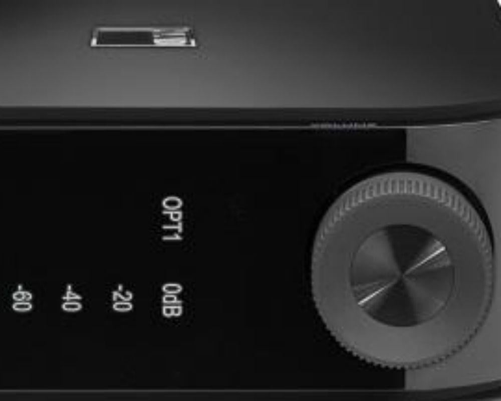 The NAD D 3020 Hybrid Digital Amplifier is a new spin on a