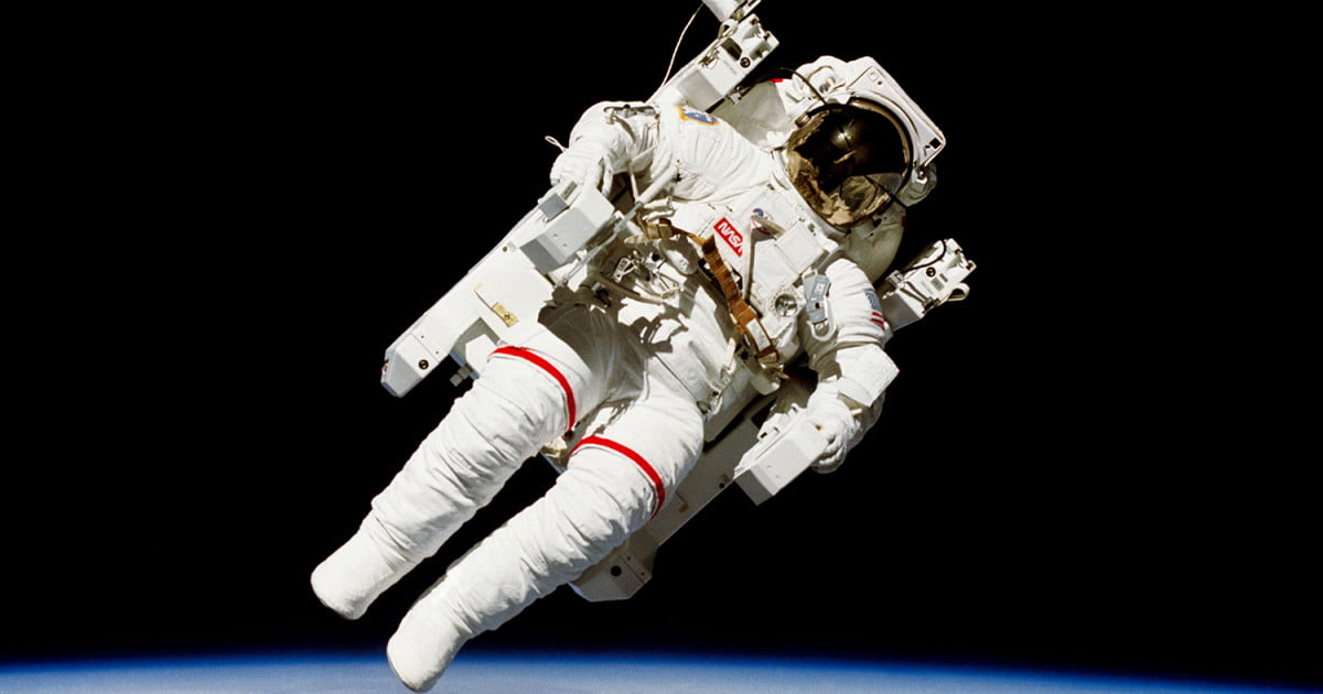 Job opening: NASA hiring new astronauts for moon and Mars missions