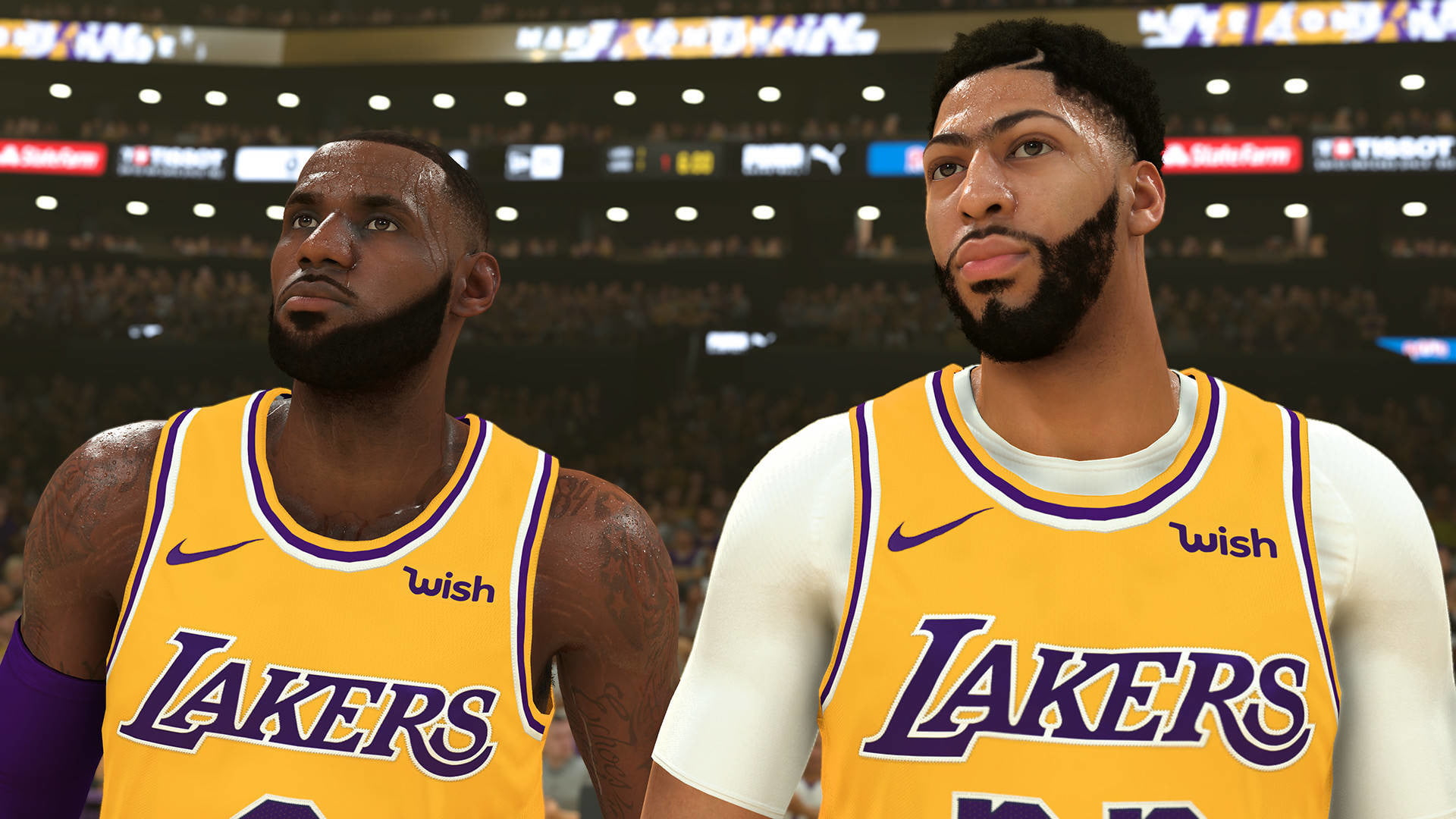 Nba 2k20 Release Date Modes Story Gameplay Changes And More