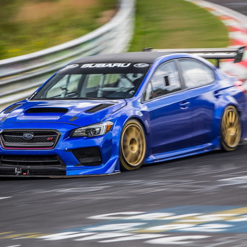 The Best Tuner Cars For 2019 Modified Cars Performance Cars Digital Trends