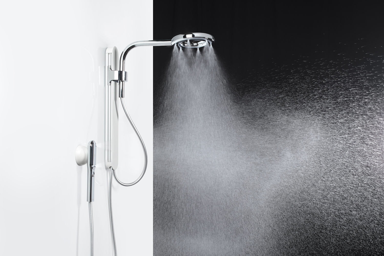 Awesome Tech You Can't Buy Yet: Ultra-efficient showers and a vacuum for zits