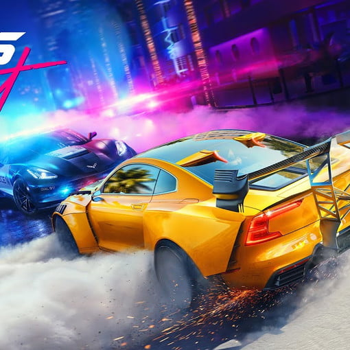 Need For Speed Heat Blazes Onto Consoles And Pc In November