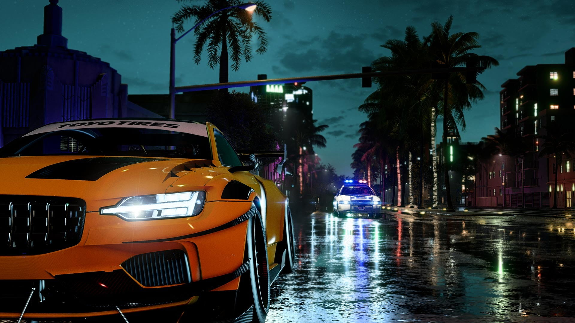 Need For Speed Heat Location Modes Cars Release Date And More