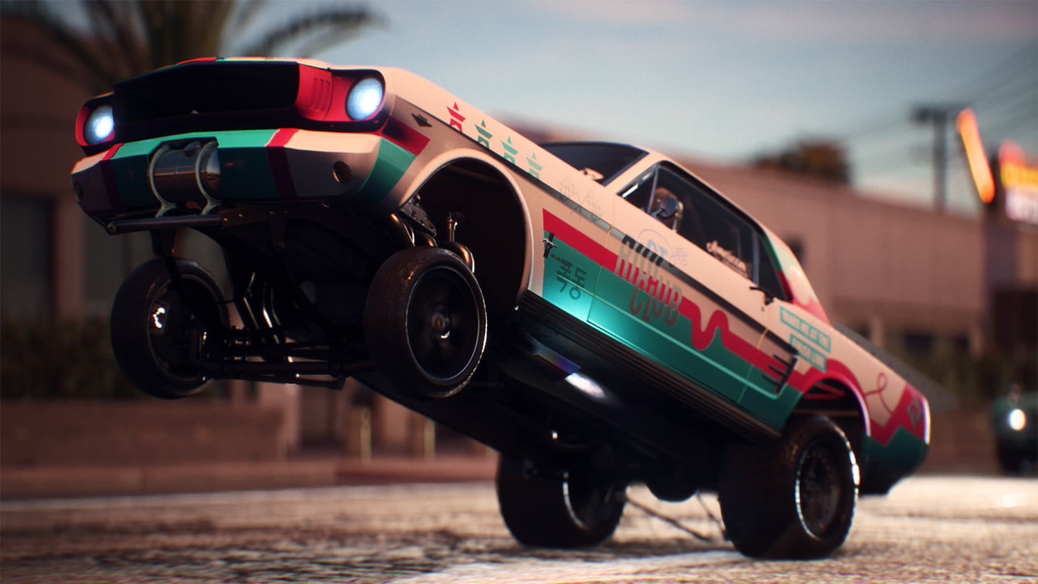 Need For Speed Payback Accelerates In Game Car Progression Digital Trends