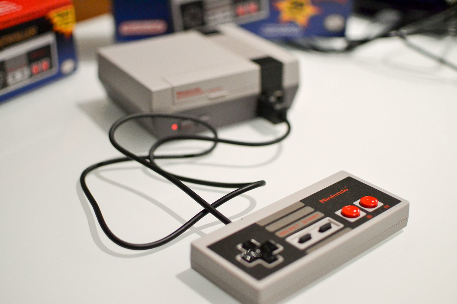 Dentist purchases collection of nearly 40 NES games for just over $1 million