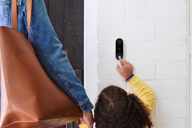 lowes presidents day deals on dyson nest and samsung hello video doorbell white 2