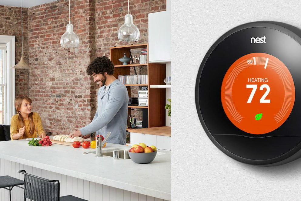 These are the best Nest smart thermostat deals for January 2020