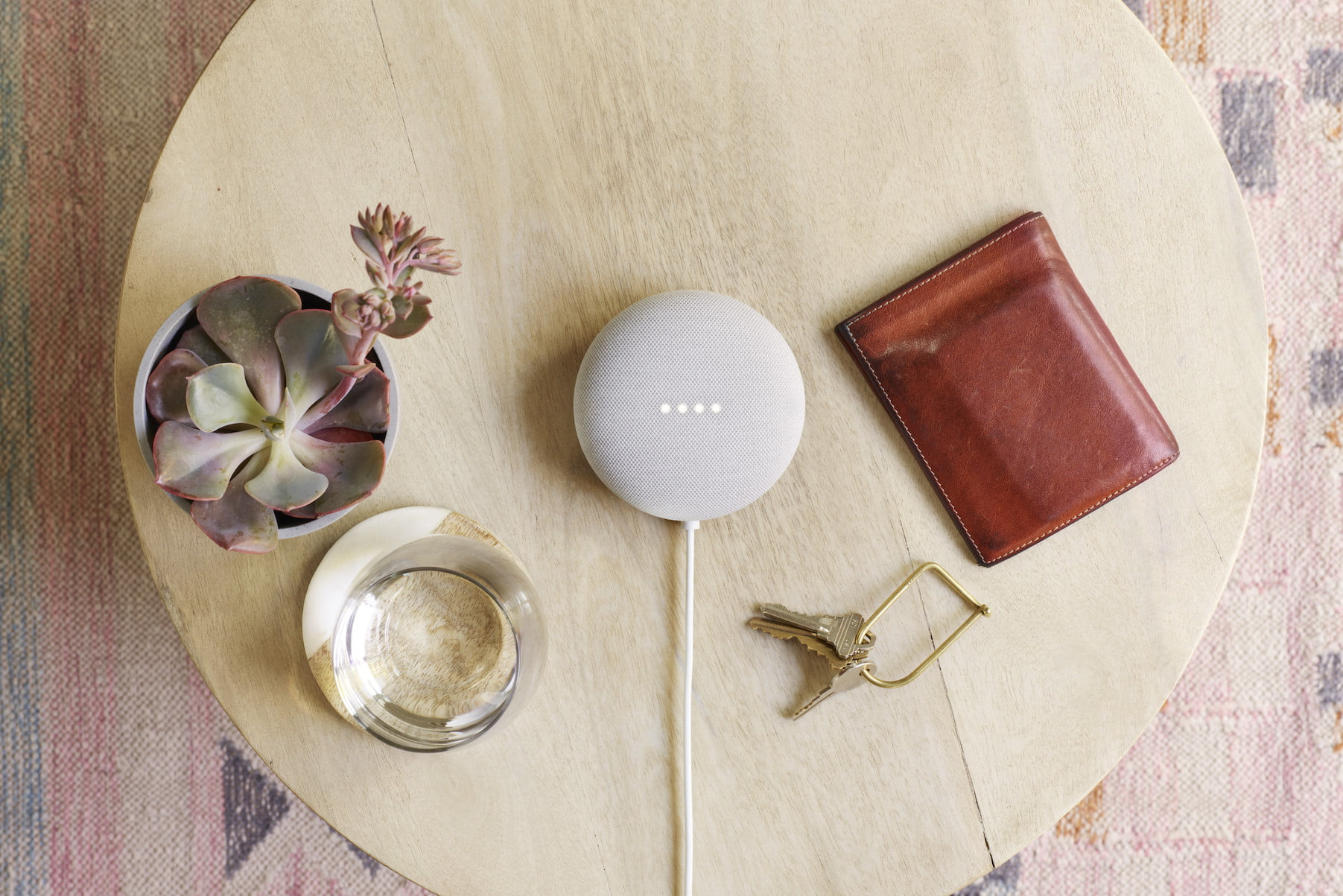 Google Nest Mini vs. Google Home Mini: Smart speaker showdown