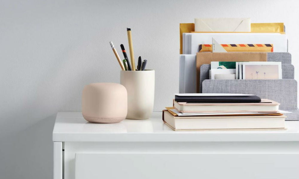 Google's new Nest router doesn't use Wi-Fi 6. Here's why that's short-sighted