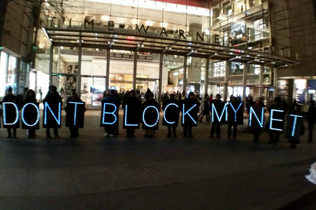 The Internet Association takes up the fight against FCC's net neutrality ruling