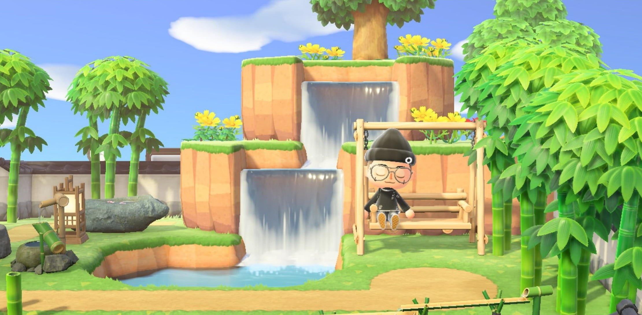Coolest Animal Crossing New Horizons Islands Digital Trends