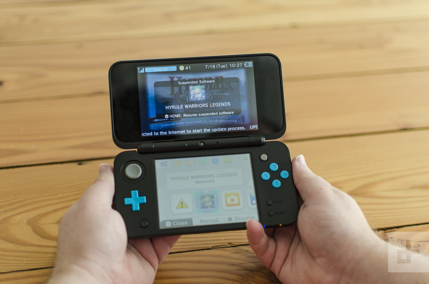 3Ds Future Releases nintendo isn't abandoning the 3ds, despite its e3 absence