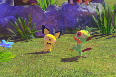 Everything we know about New Pokémon Snap