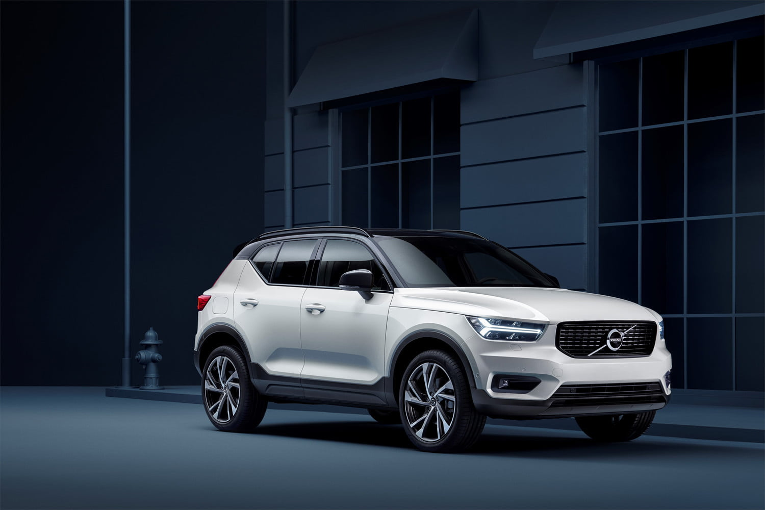 2020 Volvo XC40: News, New Options, Specs, Price >> All Electric Volvo Xc40 Variant To Debut In 2019 Report Says