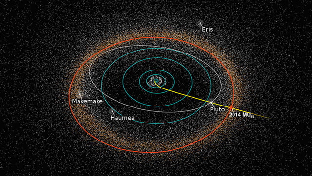new horizons spacecraft newhorizonsmu69