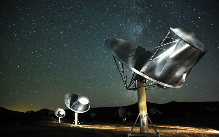 How big data forced the hunt for extraterrestrial intelligence to evolve