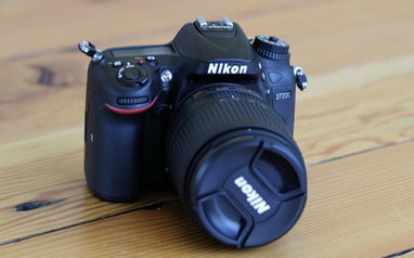 Nikon D7200 Review: An Updated Favorite At An Affordable