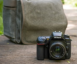 Shoot Fast and Save Cash Faster With This Nikon D7500 Deal