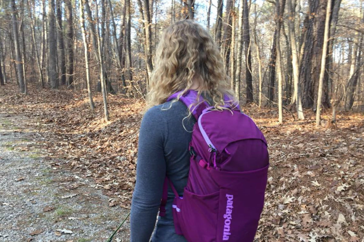 Hike, Backpack, or Cycle with Patagonia's New Nine Trails