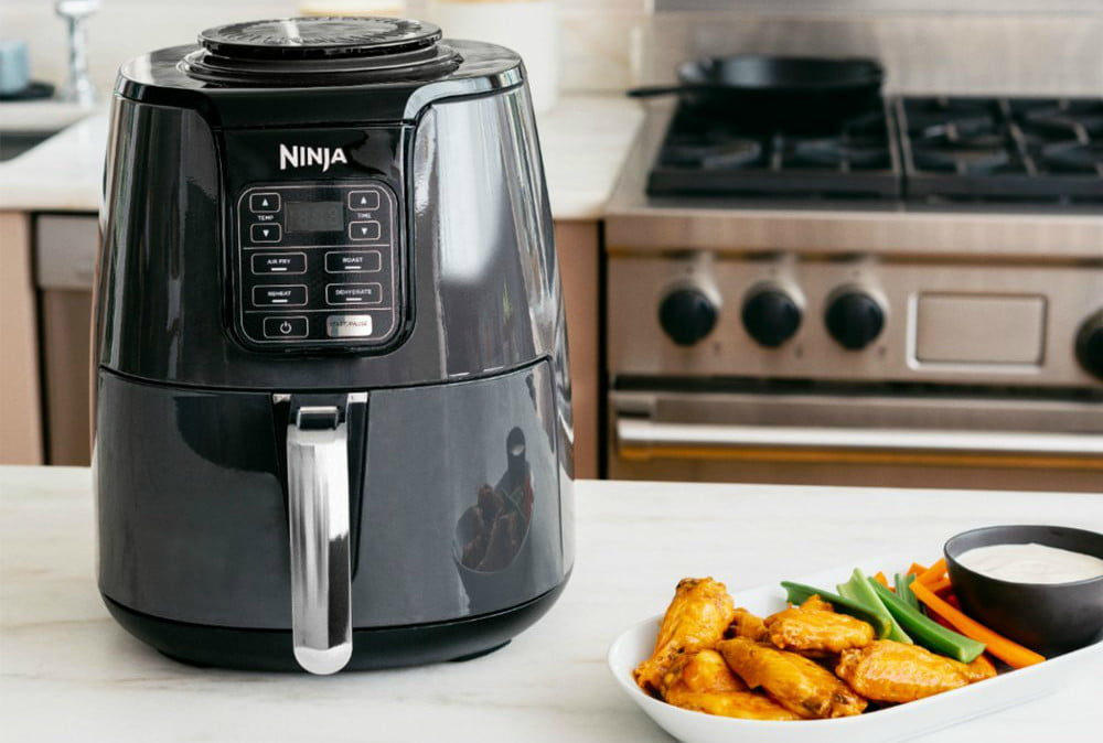 Best Buy Drops Air Fryer Prices From Power Ninja Cuisinart And