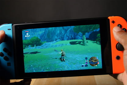 How To Record And Share Clips On Nintendo Switch Digital Trends