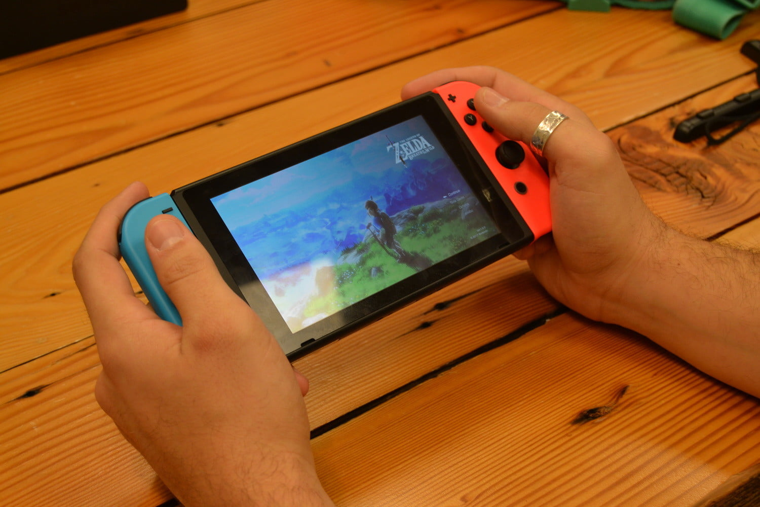 Nintendo Switch 8 00 Update Quickens Loading Time With