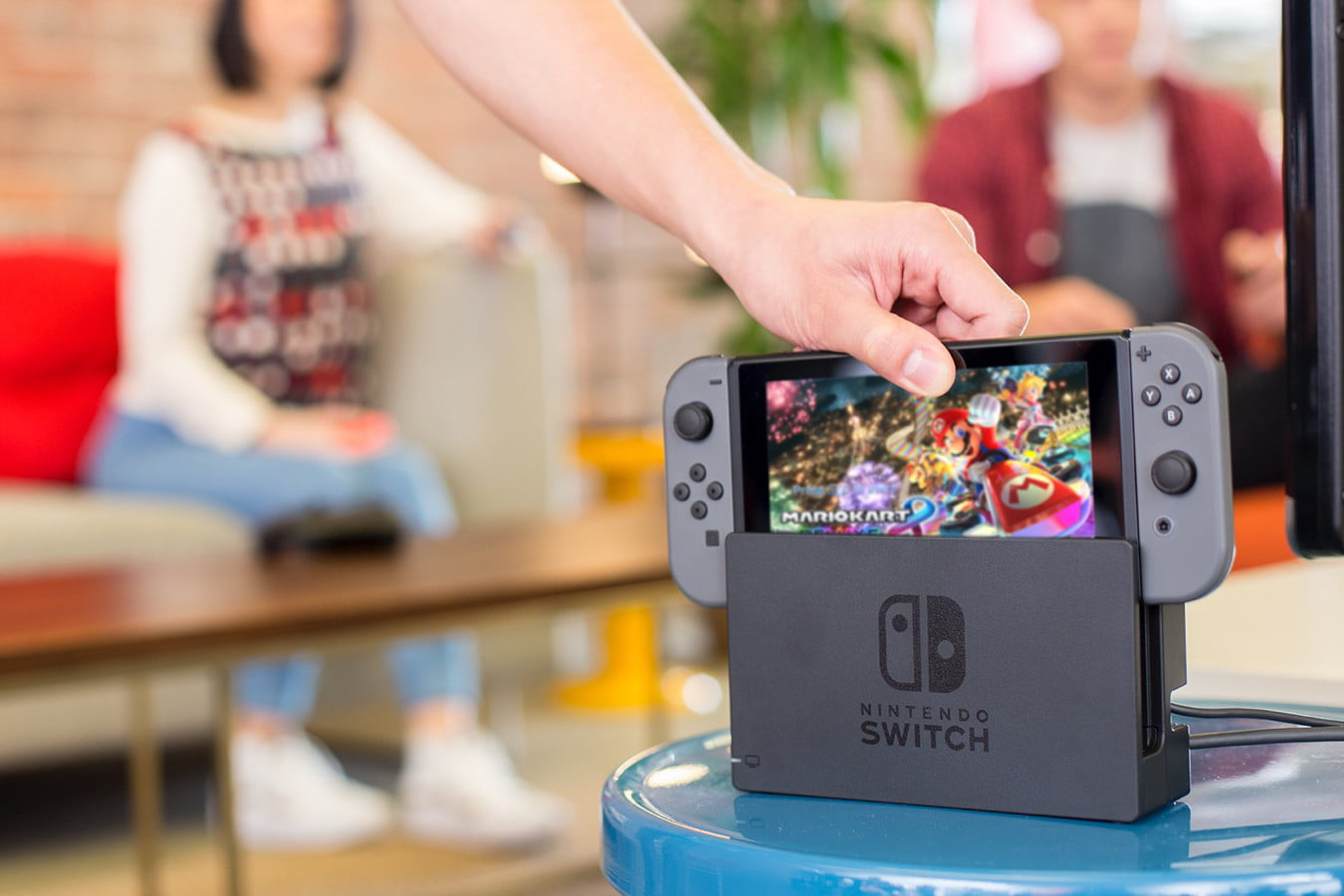 How To Choose A Microsd Card For Your Nintendo Switch