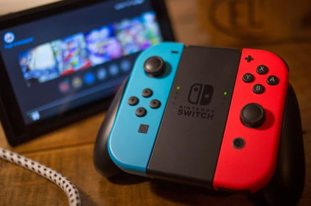 Everything announced at Nintendo's February Direct presentation