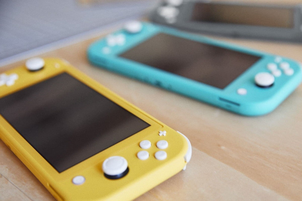 Nintendo Switch Lite price brought down to $200 by months of negotiations