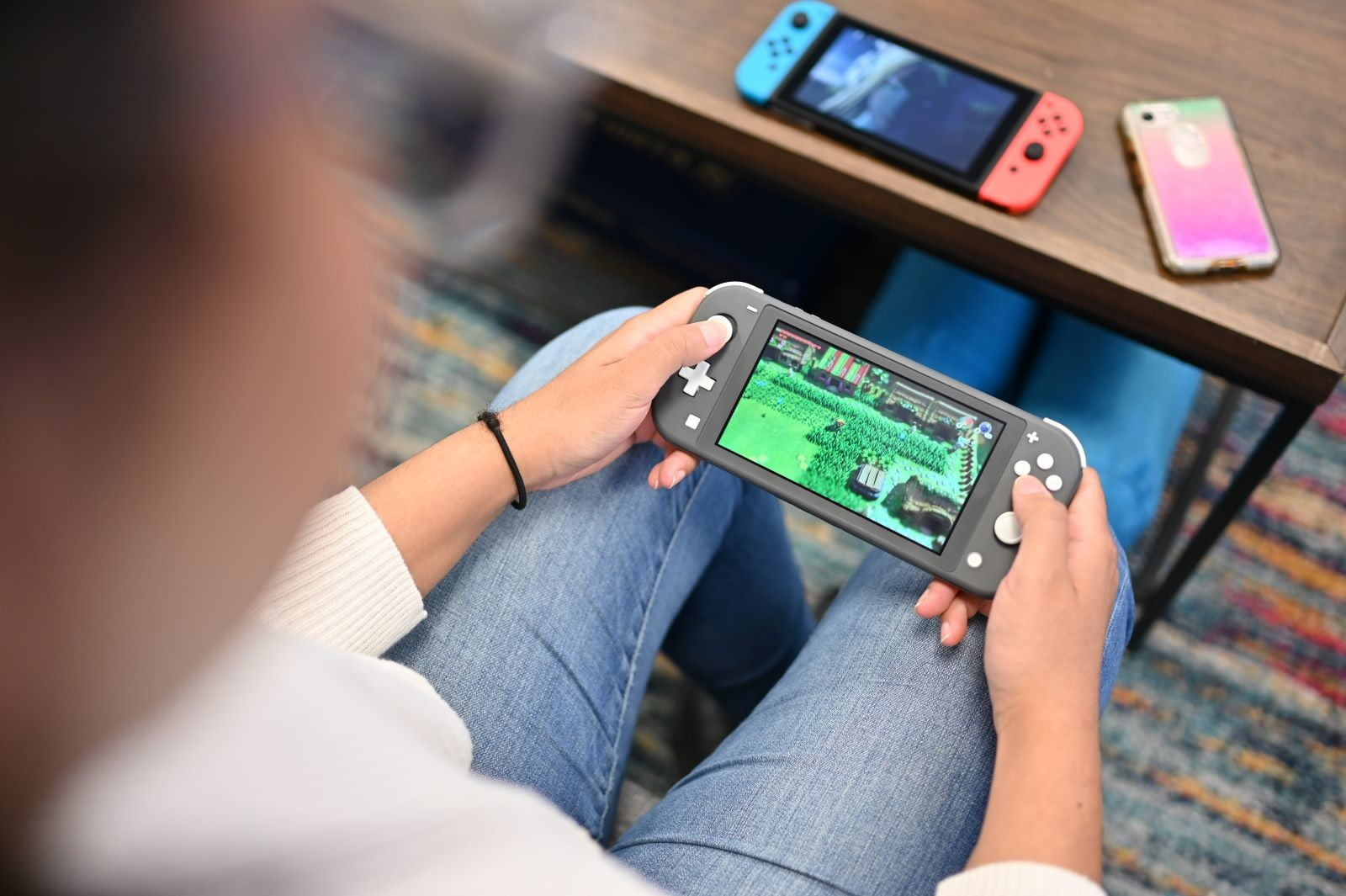 Everything You Need To Know About Nintendo Switch Online Digital Trends