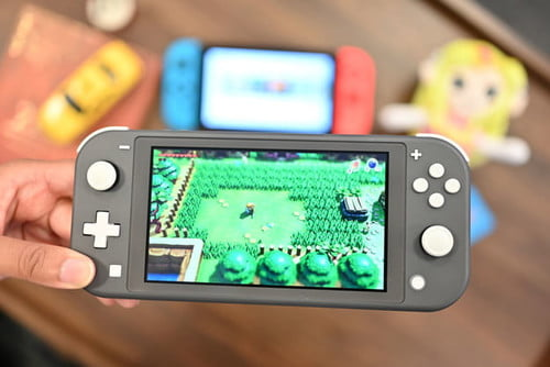 How To Gameshare On Your Nintendo Switch Digital Trends
