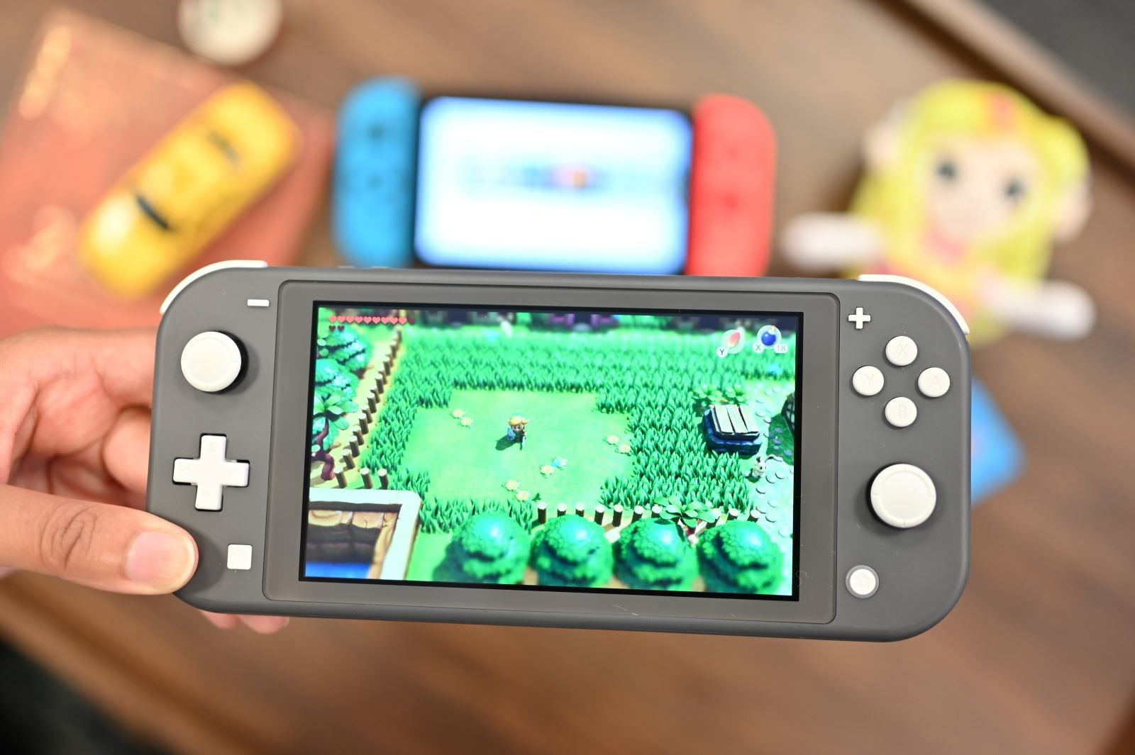 Image result for nintendo switch lite