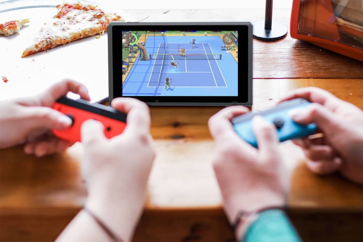 Nintendo hardly ever discounts its games, but you can get them on sale now