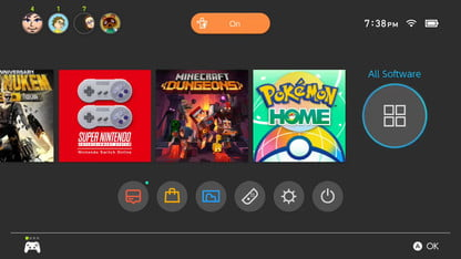 Download How To Download Games On Nintendo Switch Faster Pics