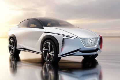 2020 Nissan Leaf Rumors Changes Design Specs And Release Date >> Electric Nissan Leaf Based Suv Scheduled For 2021 Release
